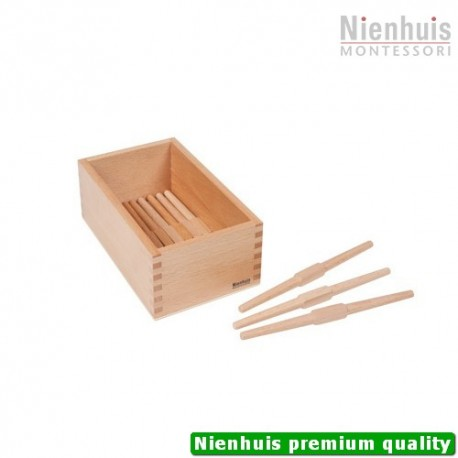 Loose Spindles Box