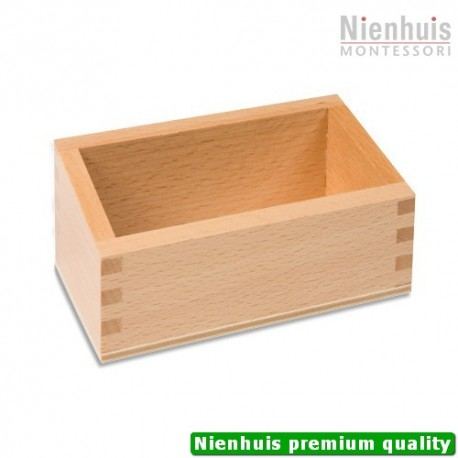 Cut-Out Numerals / Printed Numerals Box