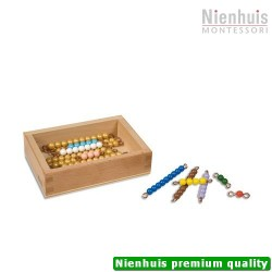 Teen Bead Box: Individual Beads Nylon