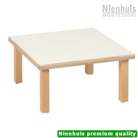 Weaning Table: (51 x 51 x 26 cm)