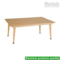 Group Table A1: Orange (120 x 80 x 46 cm)
