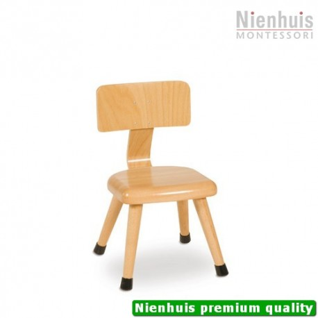 Chair A1: Orange (26 cm)