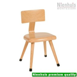 Chair C3: Yellow (35 cm)