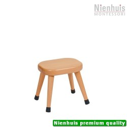 Stool A1: Orange (26 cm)