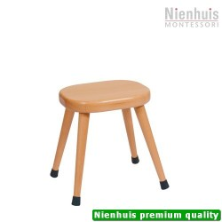 Stool C3: Yellow (35 cm)
