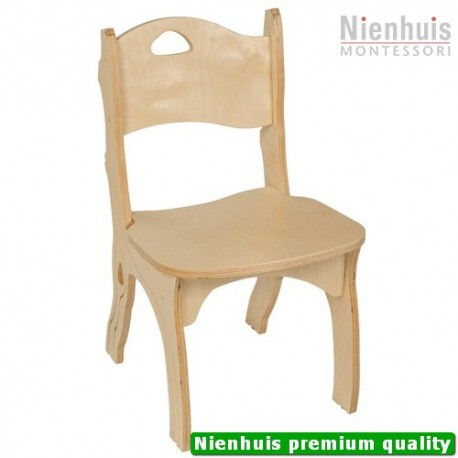 DeZein Teacher's Chair: (35 cm)