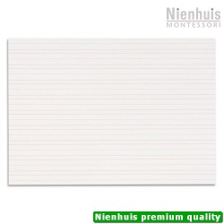 Double Lined Paper: (250)