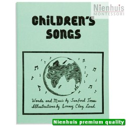 Childrens And Folk Songs