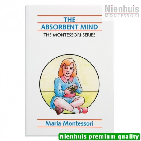 The Absorbent Mind - Clio