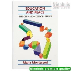 Education And Peace - Clio