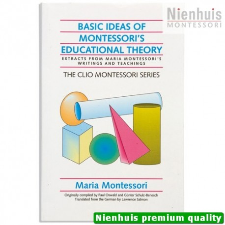 Basic Ideas Of Montessoris Educational Theory - Clio