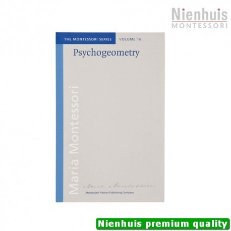 Psychogeometry: Soft Cover