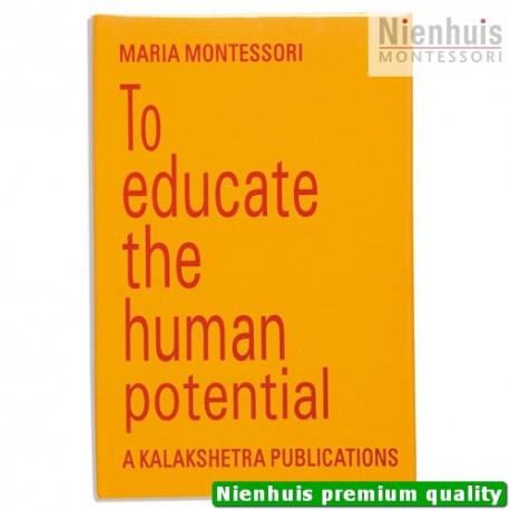 To Educate The Human Potential - Kalakshetra