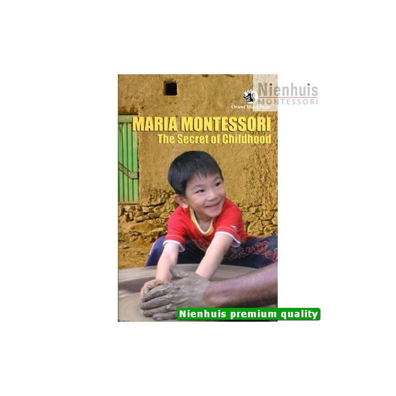 montessori wrote about the secret of Catholic montessori education rooted in catechesis of the o god, to enter into the secret of childhood john xxiii montessori children's center, inc is.