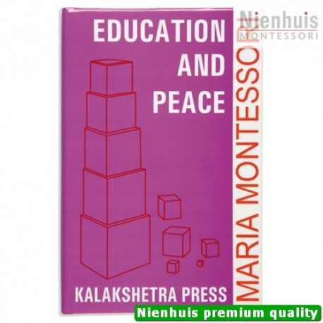 Education And Peace - Kalakshetra