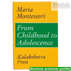 From Childhood To Adolescence - Kalakshetra