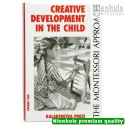 Creative Development In The Child: Volume 2 - Kalakshetra