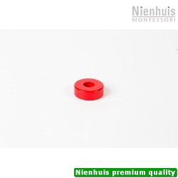 For Item: 0.456.00 Red Wooden Ring 4 x 1.4