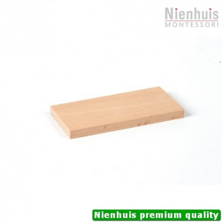 Thermic Tablets: Wooden Tablet (1)