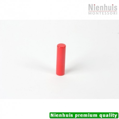 2nd Red Cylinder