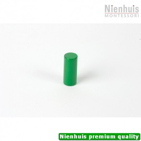 3rd Green Cylinder