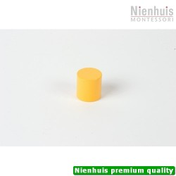 5th Yellow Cylinder