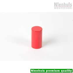 5th Red Cylinder