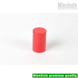 6th Red Cylinder