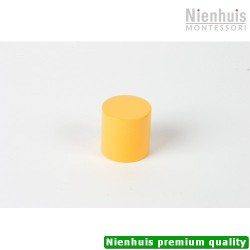 7th Yellow Cylinder