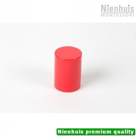 7th Red Cylinder