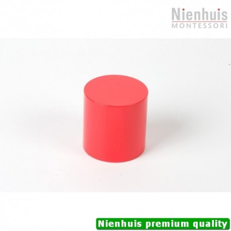 10th Red Cylinder