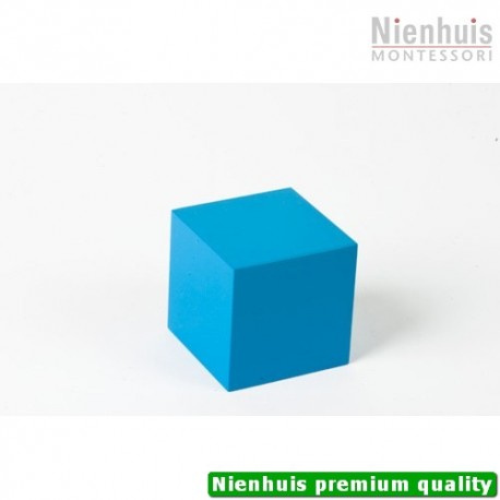 Geometric Solids: Cube