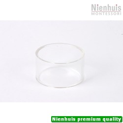 Plastic Stand For Geometric Solids (1)