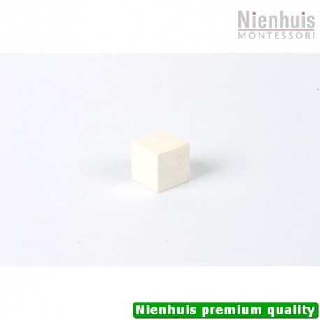 Volume Box: White-wash Cube - 2 x 2 x 2