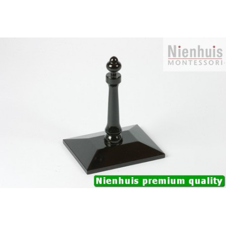 Bell Stand: Black