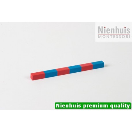 Small Numerical Rod: 15 cm