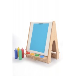 Toddler Easel & Trolley