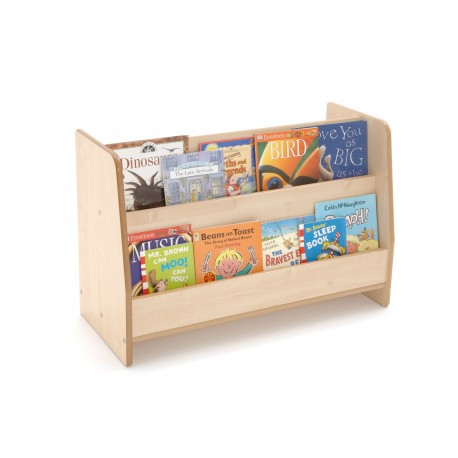 Pioneer Book Storage Unit