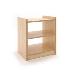 Pioneer Half size Open Shelving Unit
