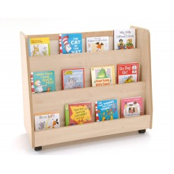 Wallace Book Storage Unit