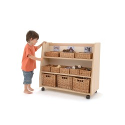 Magellan Shelving and Book Storage