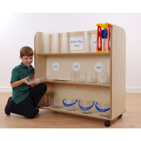 Grand Discoverer Storage Trolley