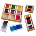Colour tablets SET 1st, 2nd and 3rd boxes (save £5)