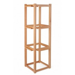 Stand for 12 dressing frames