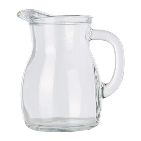 Pouring jug, 250ml
