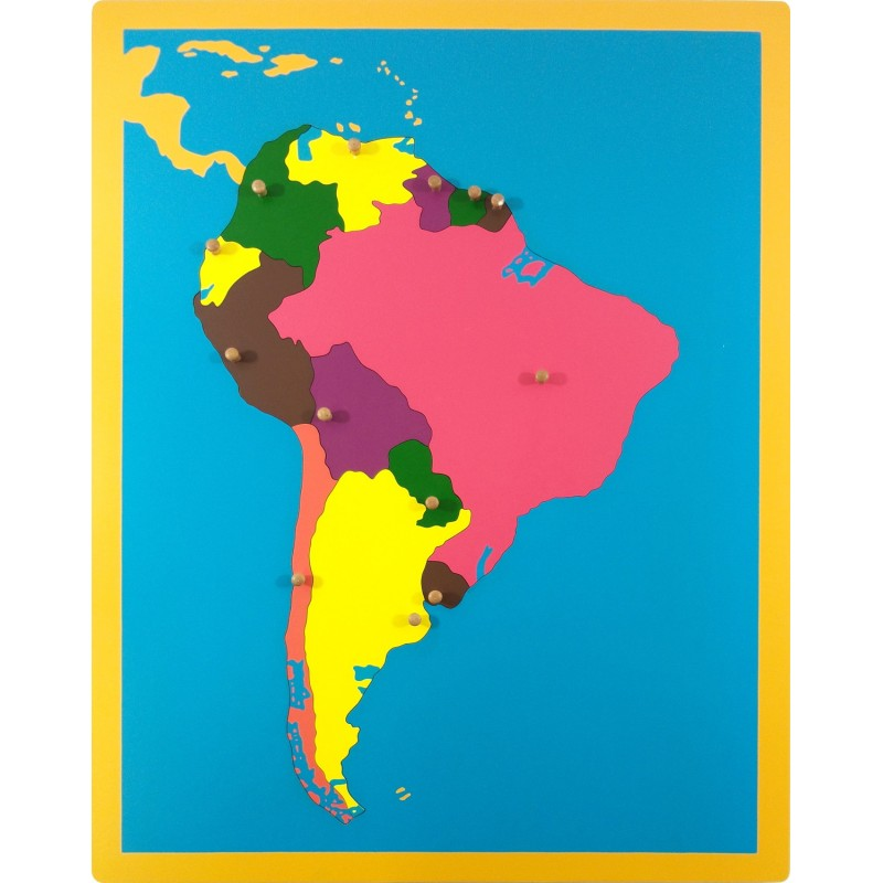 World map with flags wooden map and flag stand 36 flags jigsaw puzzle map south america gumiabroncs Gallery