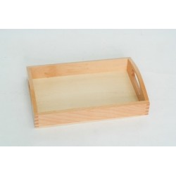Large tray 34x24x5cm