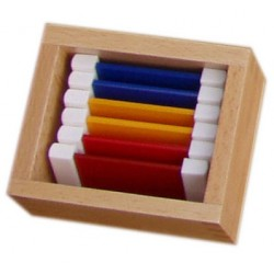 Colour tablets 1st box
