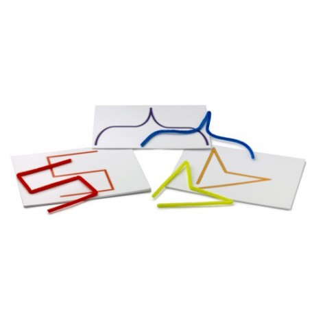 Twist and bending game