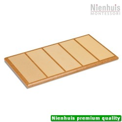 Smooth Gradation Board